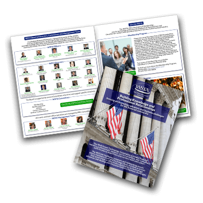 WSTA Marketing Brochure