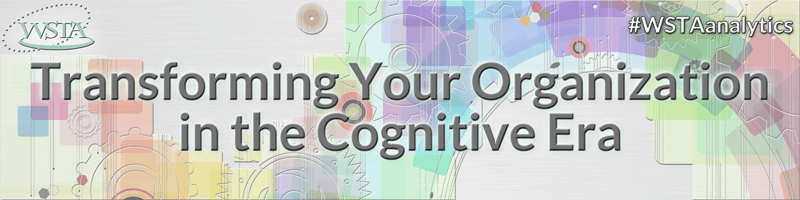Transforming Your Organization in the Cognitive Era - 800
