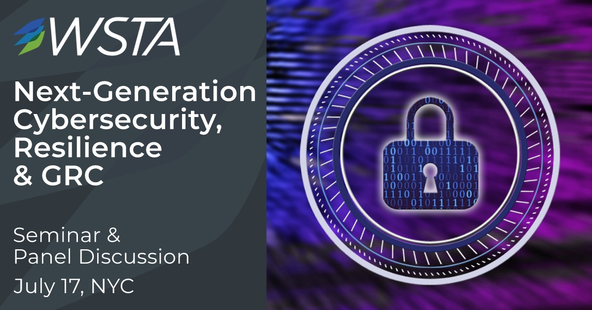 Next-Generation Cybersecurity, Resilience & GRC | WSTA